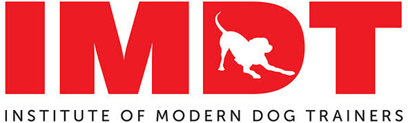 IMDT dog trainer Stevenage - Institute of Modern Dog Trainers
