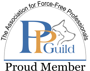 PP Guild - Proud Member